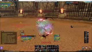 Archeage(Server Sirothe) - Stone Arrow/Steinpfeil PvP