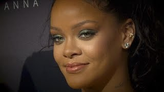 Fenty Beauty by Rihanna - interview exclusive