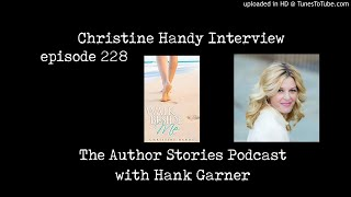 Download Episode 228 | Christine Handy Interview MP3 song and Music Video