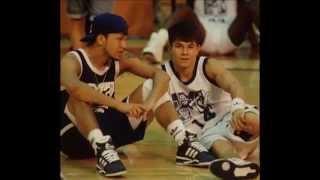 Donnie & Mark Wahlberg