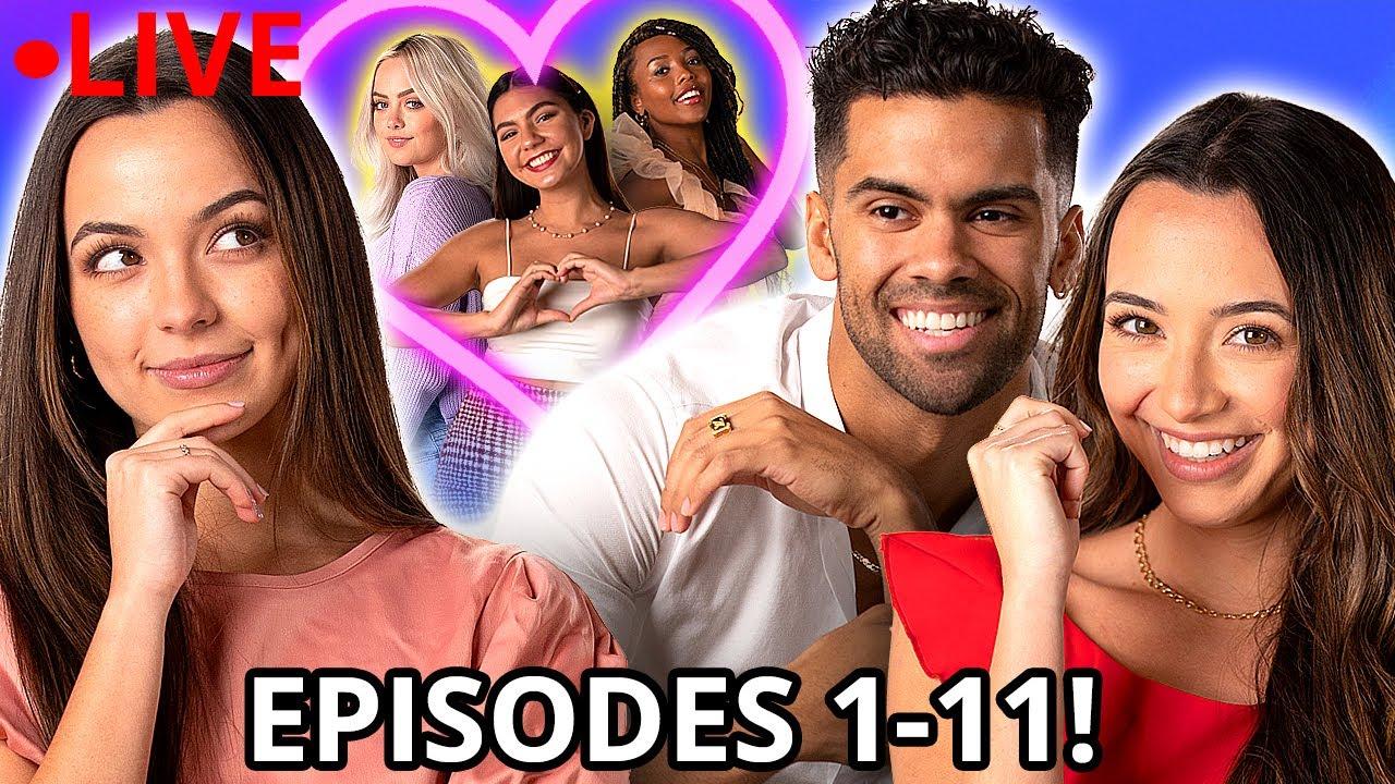 Download Twin My Heart SEASON 3 Eps 1-11 MARATHON w/ Merrell Twins (Season Finale SUNDAY!) | AwesomenessTV