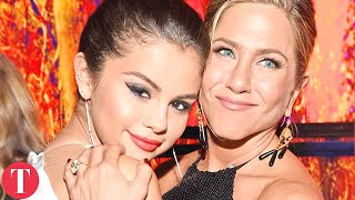 15 Celeb Besties That You Never Knew About