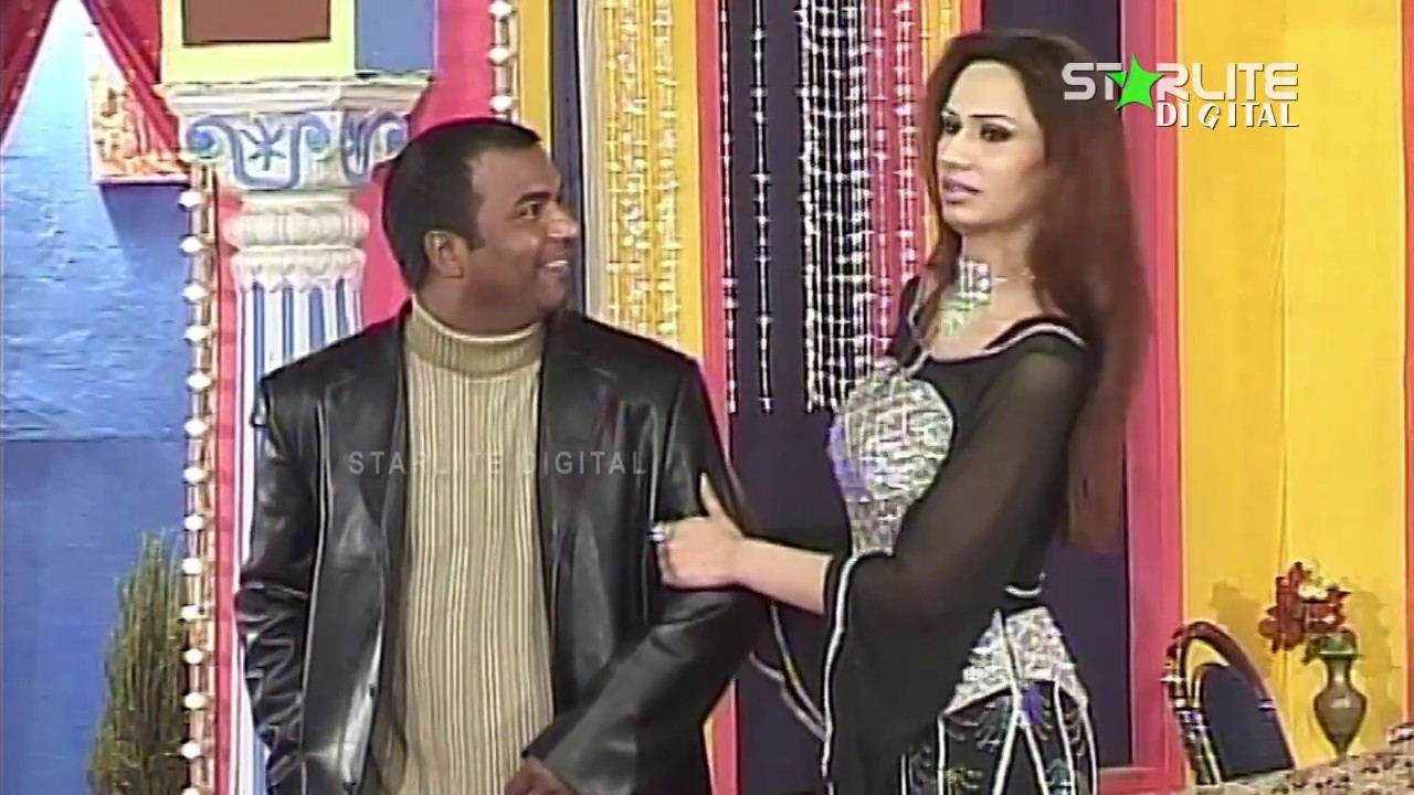 Best Of Tahir Anjum, Deedar New Pakistani Stage Drama Full Comedy Funny Clip | Pk Mast