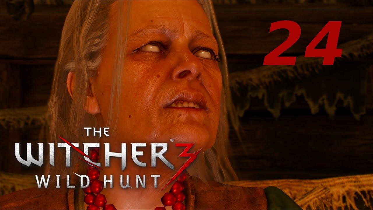 rivenditore online donna sconto speciale di The Witcher 3 - 24 Le signore del bosco parte 1