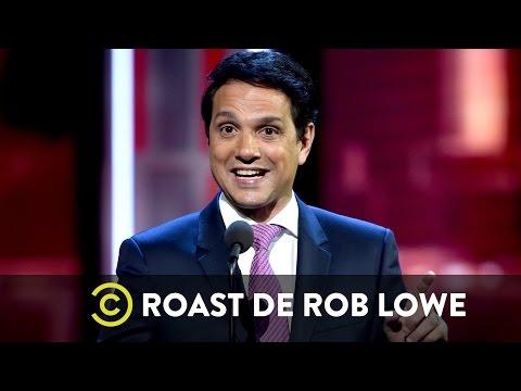 Ralph Macchio  Roast de Rob Lowe