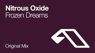 Nitrous Oxide - Frozen Dreams