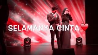forever Be In Love - Shila Amzah X Alif Satar - Selamanya Cinta  Eng Sub