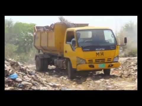 Solid Waste Management, Negative effects of Open Dumping on Eco System