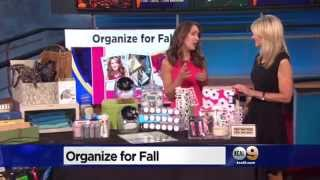 Organize Every Room In Your House