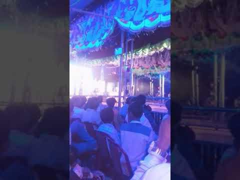 Mahula Jhare Barasila pani( hit Sambalpuri song) - Kshirod kumar from Shivani Gananatya
