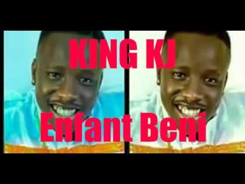 KING KJ - ENFANT BENI