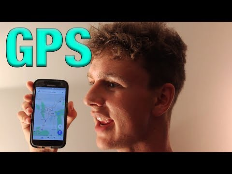 The Gift Of GPS