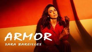 Sara Bareilles -  Armor (Lyrics Video)