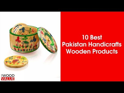 Pakistan Handicrafts Wooden Products By The Wood Value