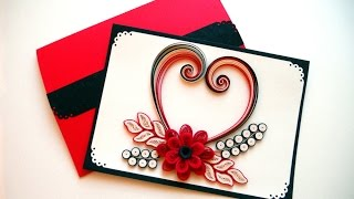 Quilling Swirls Tutorial