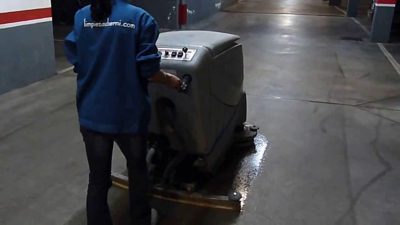 Limpieza de garajes en madrid 916191135 657969493 youtube for Limpieza de jardines madrid