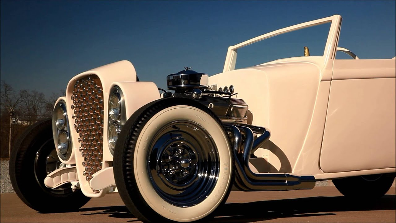 1933 Plymouth Hot Rod Roadster Big Block, Traditional HotRod FOR ...