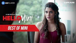 Anuja Joshi a.k.a. Mini   Hello Mini   MX Player