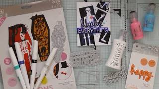 Happy Everything Tonic X-Rays :D