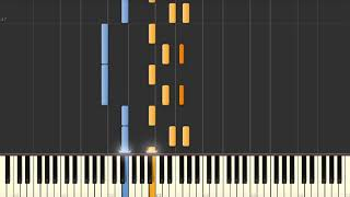 Ain't Got No, I Got Life - Jazz Piano voicings
