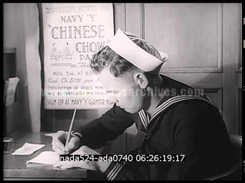 U.S marines à Shanghai