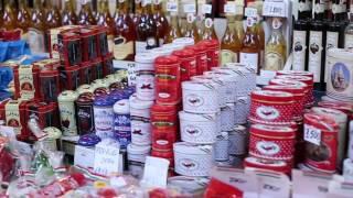 видео Шоппинг в Братиславе: особенности, магазины, сувениры