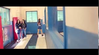 [에이프릴(APRIL)] 나은 in GOT7 하지하지마 MV (Na eun in GOT7's Stop Stop it MV)