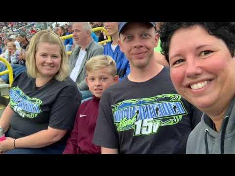 Aug 24, 2019 Team Vandy Recap, Eagle Raceway Season Finale