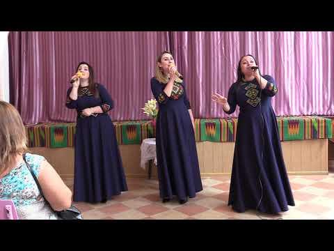 Концерт в с. Гнилички 07.07.2019, Ч1