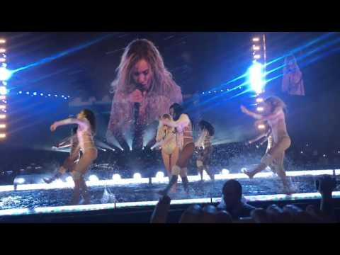 Beyoncé - Freedom (Formation World Tour - Amsterdam Arena)