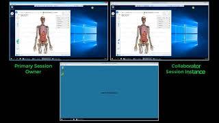 VMware Horizon 7.4 Session Collaboration Feature Walkthrough
