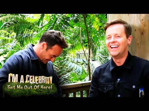 Ant And Dec Play Snappy Snaps! | I'm A Celebrity... Get Me Out Of Here!