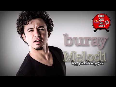 اغنية تركية جميلة مترجمة للعربية بوراي