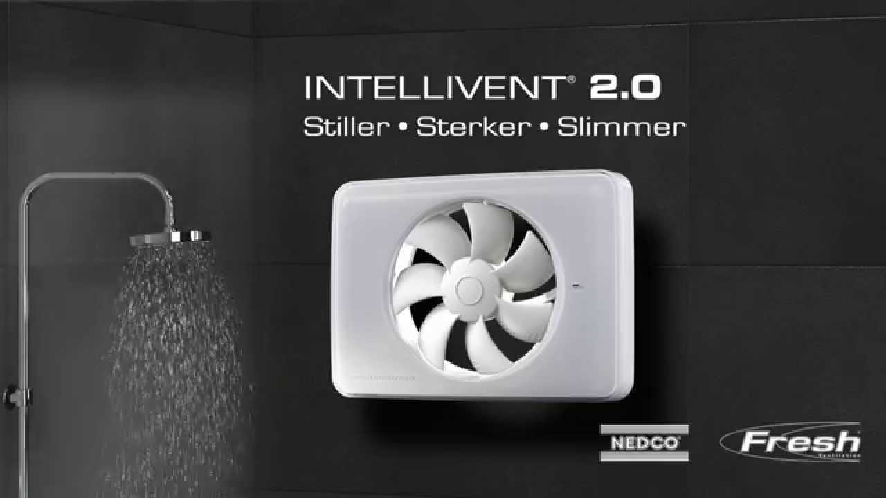 Nedco Intellivent Ventilator 2 0 - YouTube