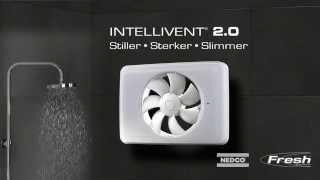 Nedco Intellivent Ventilator 2 0