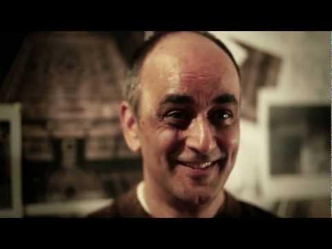 Borgia Diaries: Art Malik  'Francesc Gacet'