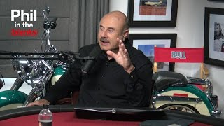 Dr. Phil Razzes Piers Morgan About Poor Taste in Guests!
