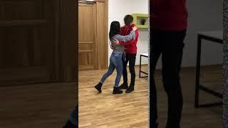 Как танцевать вальс №3