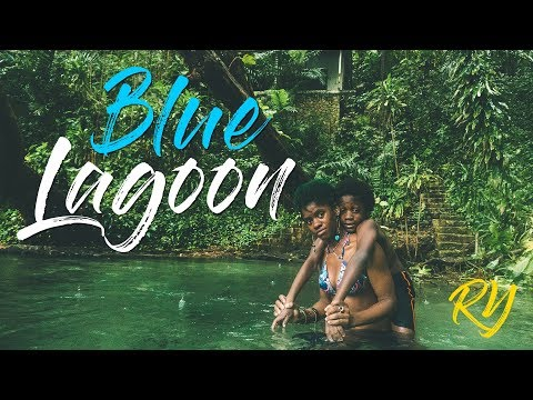 Blue Lagoon | Jamaica 2017 (HD)