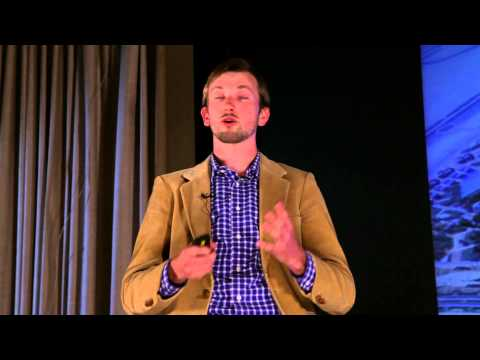 Smart Cities: How do we Build the Cities of Tomorrow: Hugh Green at TEDxEmory