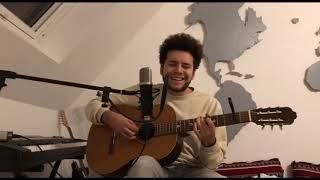 Junus - Salem - Acoustic Cover - Bon Iver