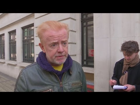 Chris Evans apologises for Top Gear Cenotaph stunt