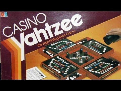 yahtzee casino