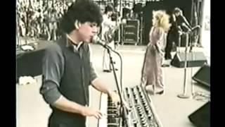 Berlin - Masquerade (US Festival) 1983
