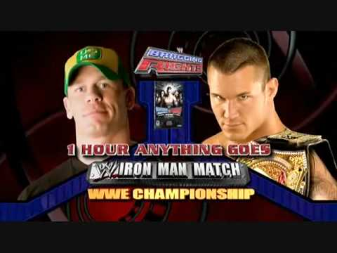 WWE Bragging Rights 2009 Movie HD free download 720p