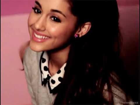 Ariana Grande Gif(4)