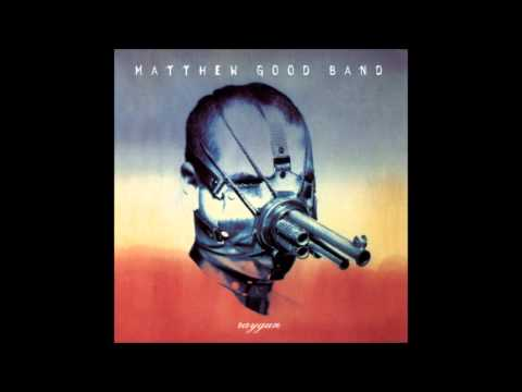 Matthew Good Band - Generation X-Wing mp3