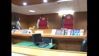 New Court building inaugurated in Gujarat High Court campus in Ahmedabad