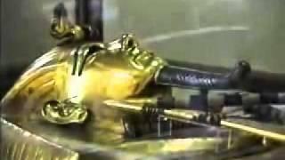 King Tut  Golden Treasures Thumbnail