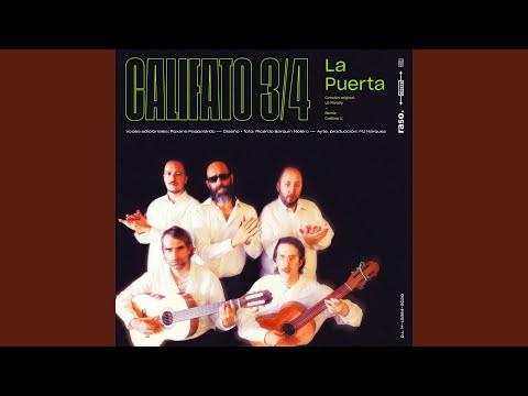 La Puerta (Califato ¾ Remix)